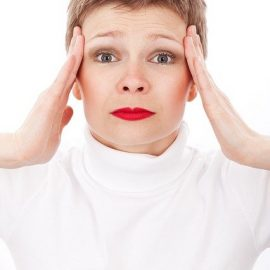 stress mal di testa emicranie